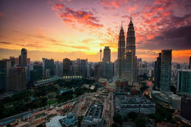 APIB urges Chinese enterprises to invest in Malaysia