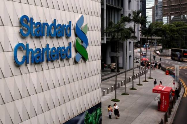 StanChart posts strong results but coronavirus, economic headwinds to hamper profit growth