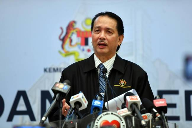 No Padang Besar ICQS officers test positive for Covid-19: Health DG