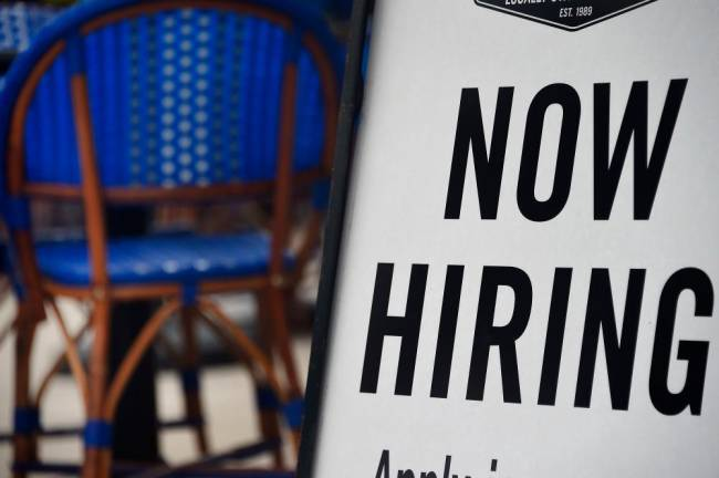 US private sector hiring continues to climb in September, ADP survey shows