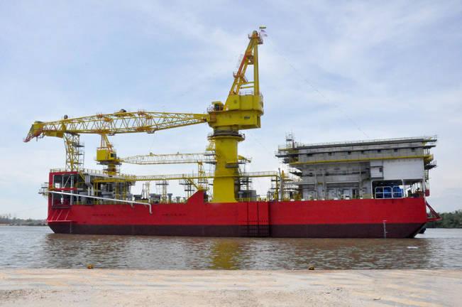 Sapura Energy Q1 net loss narrows, bags RM1b contracts