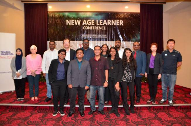 Inspiring youths to embrace change
