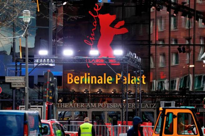 Berlinale returns to political roots
