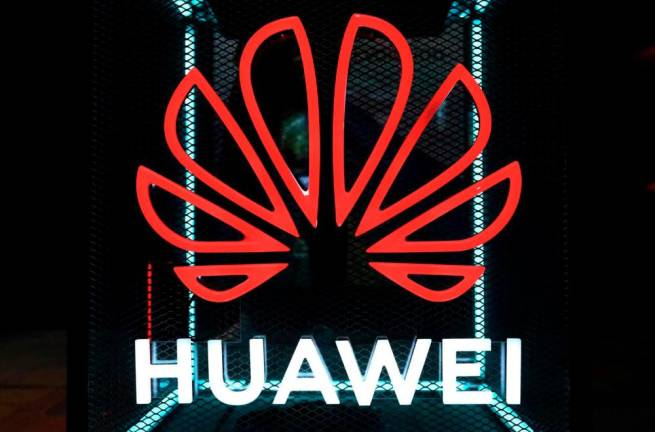 US to issue licences for supply of non-sensitive goods to Huawei: NYT
