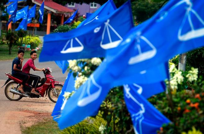 For the first time in decades, BN may be absent from next GE, says expert