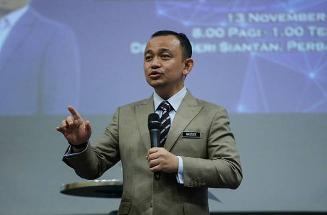 Education Ministry looks at issue of over-regulation of private institutions: Maszlee