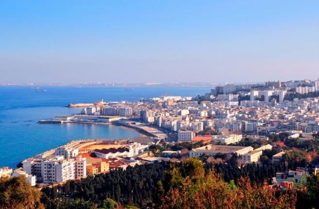 Algeria to boost tourism with new visa system