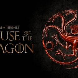 Get the first-look at Game of Thrones prequel 'House of The Dragon'
