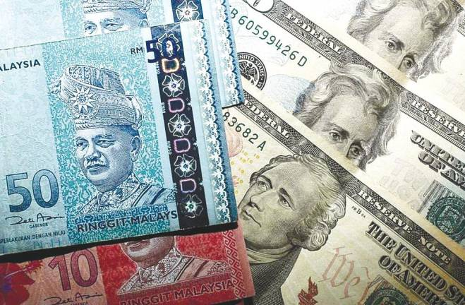 Ringgit expected to outperform other Asian currencies
