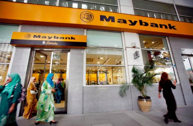 Maybank reduces BR, BLR further by 5bps