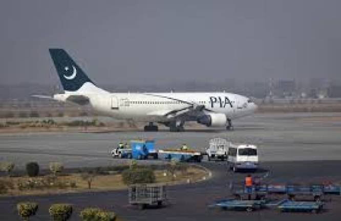 Pakistan International Airlines barred from EU for six months