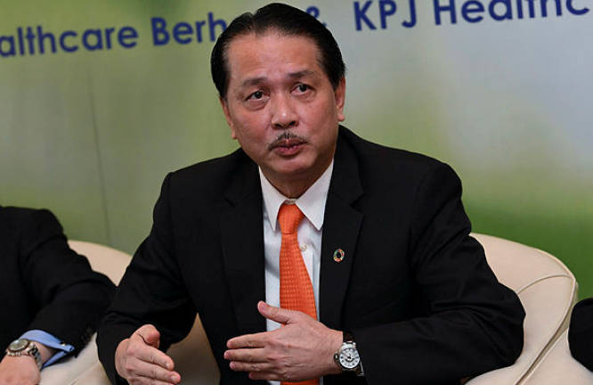 MOH seize 8,000 unregistered products, cosmetics worth RM200,000