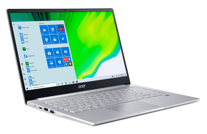 The new Acer Swift 3 lands in Malaysia