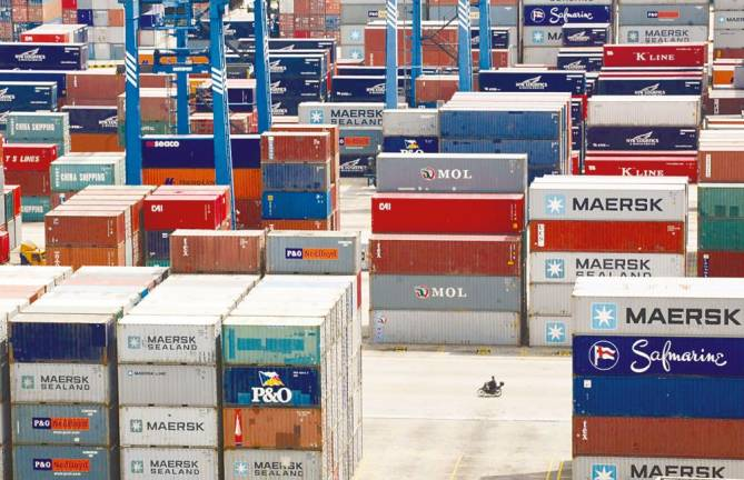 Miti expects April trade figures to improve