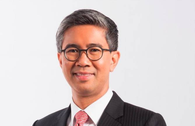 CIMB welcomes the nation's cashless agenda