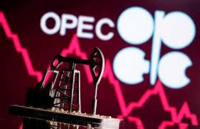 Opec+ may hold extraordinary meeting in October if oil market worsens