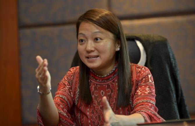 Tabling of Sexual Harassment Bill not in March to ensure comprehensiveness: Hannah Yeoh