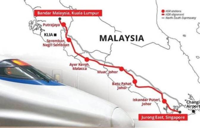 Potential revival of HSR seen as catalyst for YTL
