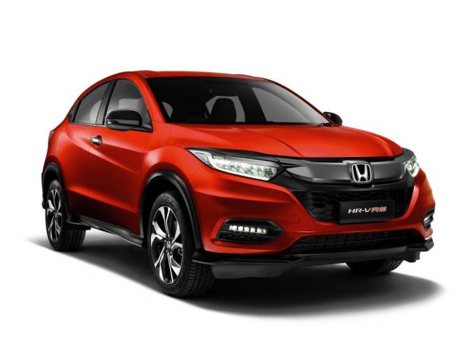 The next best seller for Honda Malaysia is the HR-V, which achieved 20% of total sales, followed by the CR-V (below) which made up 14% of total sales.