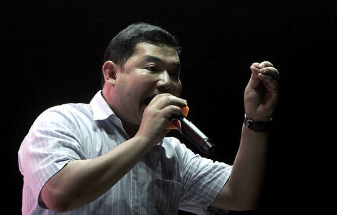 Bafia case: Prosecution withdraws appeal against Mohd Rafizi's acquittal