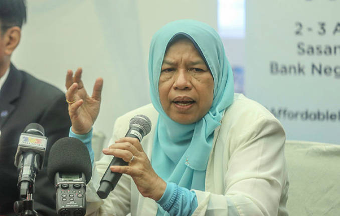 KPKT officers to be based in PPR to raise awareness on cleanliness