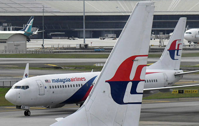 Malaysia Airlines, Singapore Airlines to share revenue on Malaysia-Singapore flights