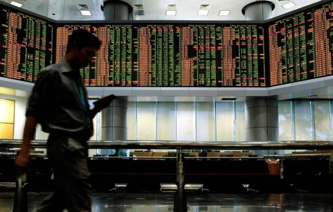 Bursa Malaysia opens lower on profit taking