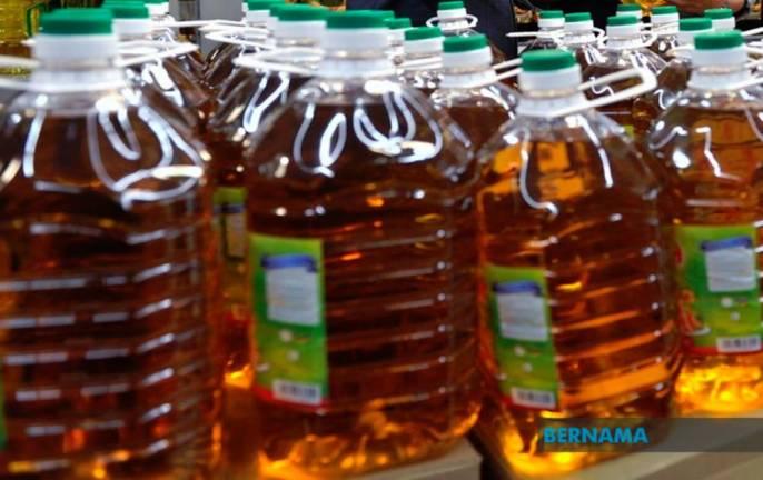 SAWIT: Harga minyak sawit dijangka kembali kukuh susulan import semula oleh India