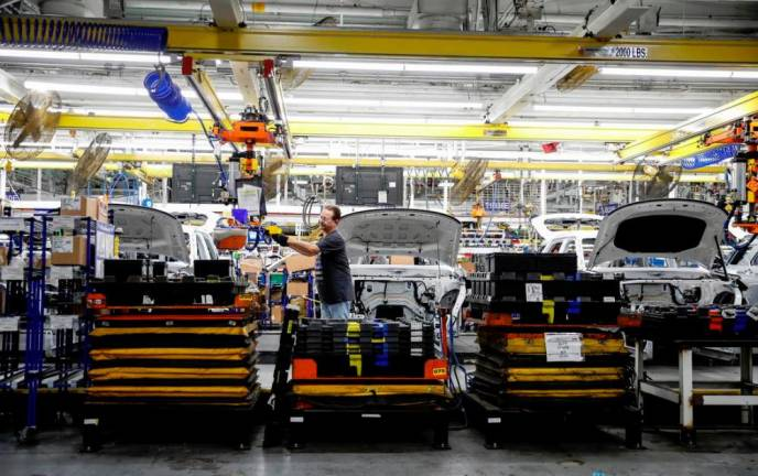 Chip shortage: US auto industry calls for govt help