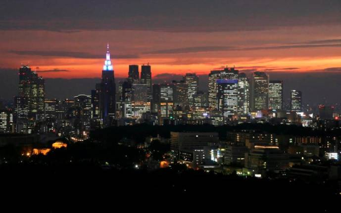 Japan preparing $120 bln stimulus package as recession risks grow