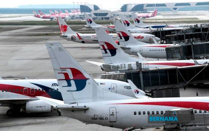 Malaysia Aviation Group rolls out 5-year business plan, expects to break even by 2023