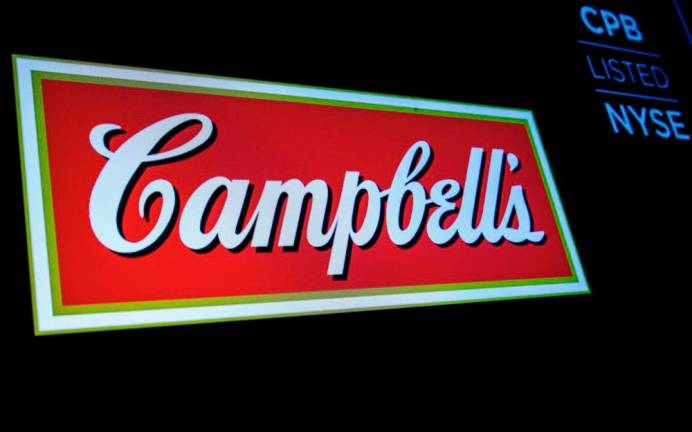 Campbell to sell Kelsen snacks unit to Ferrero for $300 mln