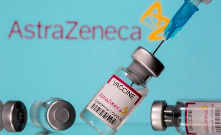 AstraZeneca: MOH gives assurance of immediate treament if blood clots occur