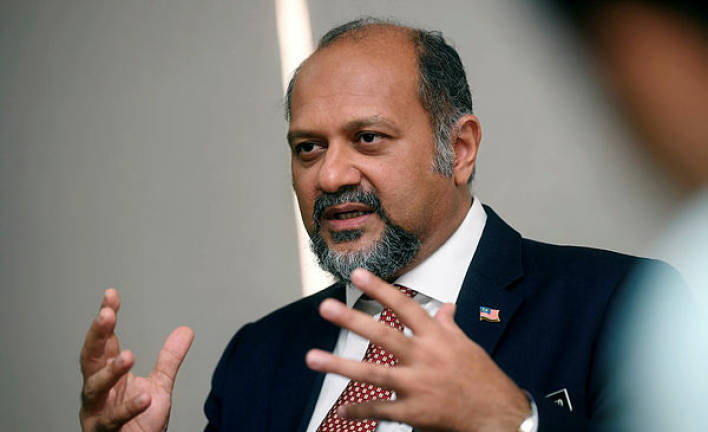 Gobind asks agencies to focus on spreading unity messages