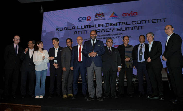 More proactive action needed to fight digital piracy: Gobind