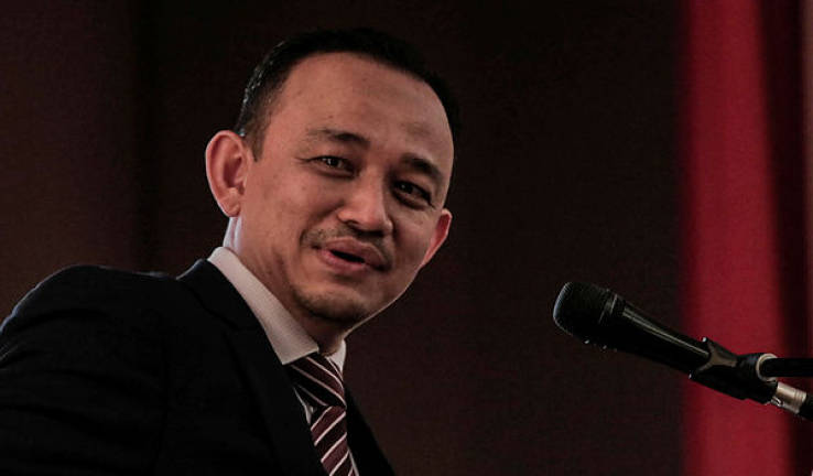 Maszlee to call press conference amid resignation rumours
