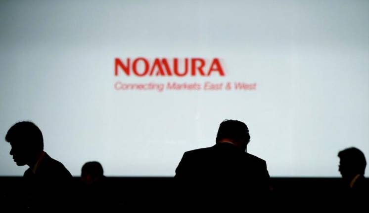 Japan's Nomura to bolster private investment business