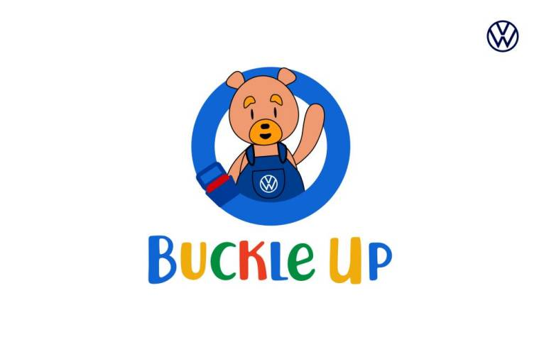 $!VW 'Buckle Up' is back, with children's edutainment series