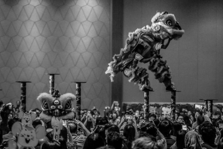 Lion dances are commonly seen China, Taiwan, Japan, Korea, Thailand, Indonesia, Malaysia, Singapore, and Vietnam. Each country has different dance patterns and styles.