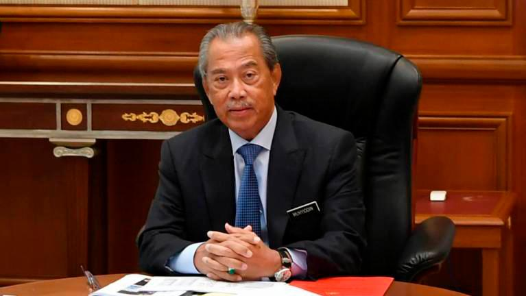 Muhyiddin to lead Malaysian delegation at D-8 Virtual Summit