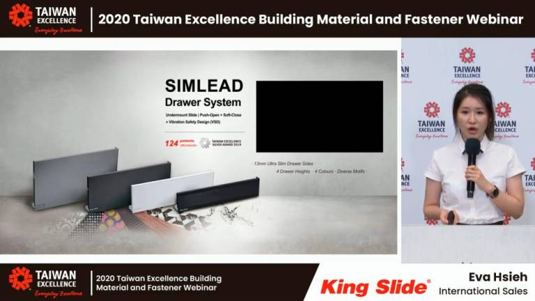 Taiwan's smart hardware for the global market