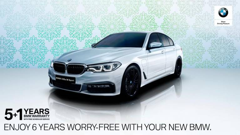 BMW, MINI M'sia introduce additional one year extensions to Service + Repair programmes