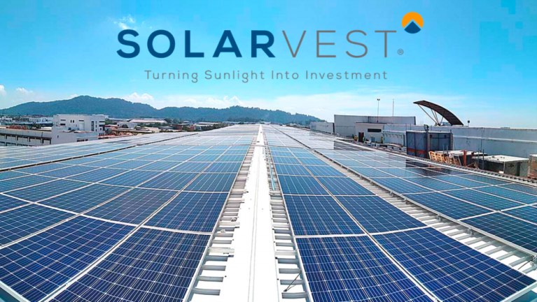 Solarvest inks MoUs to obtain inverters from Huawei and Sungrow