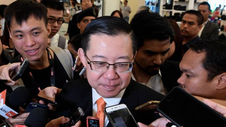 Government to focus on salary and job opportunity aspects: Lim