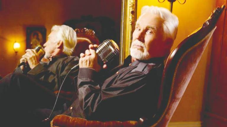 Kenny Rogers' unforgettable food legacy