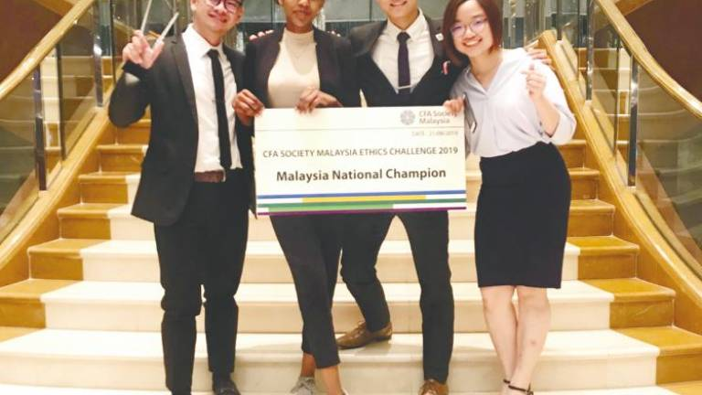 First City students achieve national honours at prestigious event