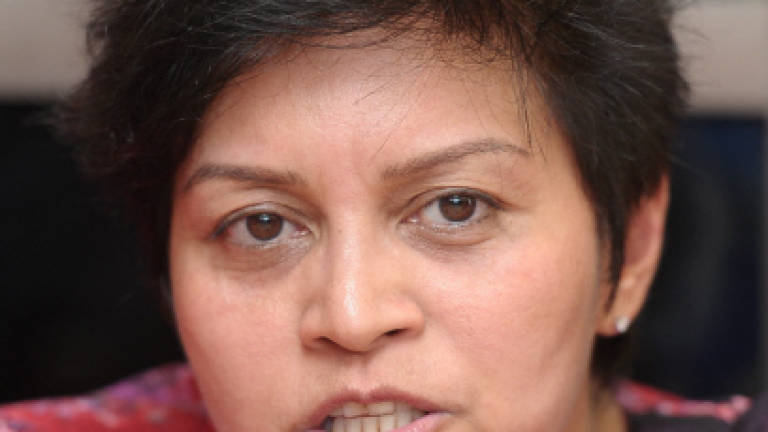Azalina: NSC Bill became law in accordance with constitution