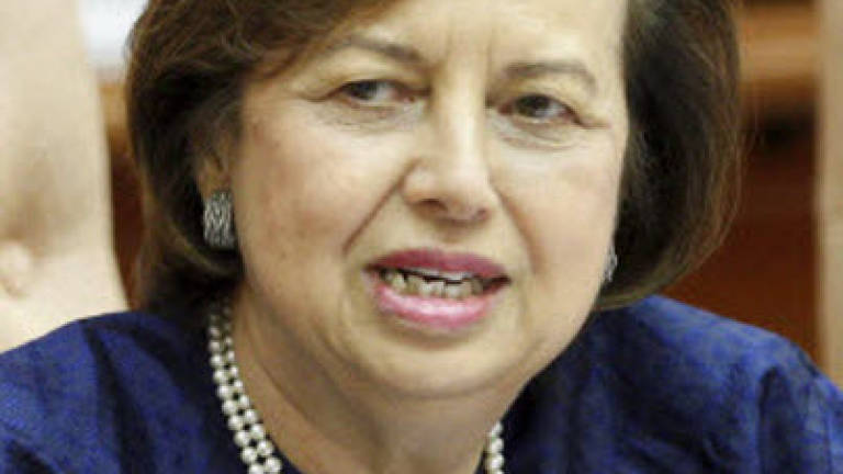 Zeti unlikely to stay for another term