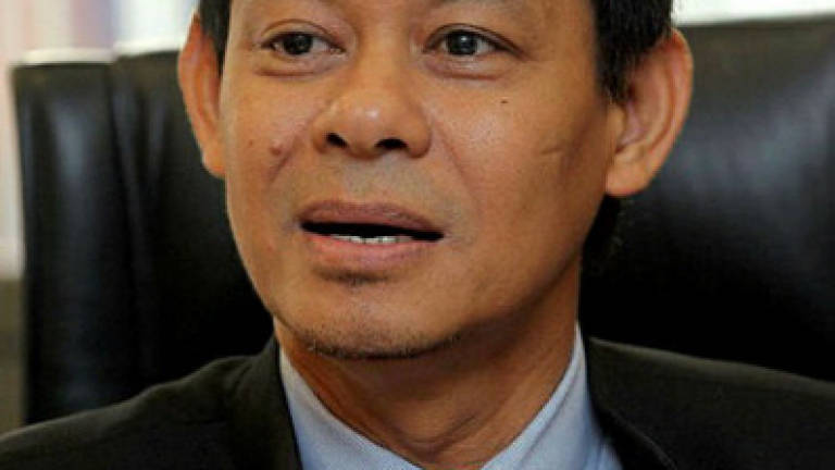 MACC welcomes Mohd Shukri as new chief commissioner