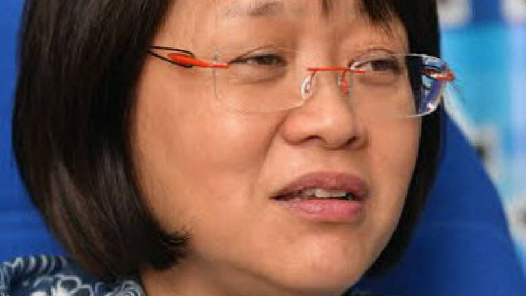 Govt has no plans to build more homes for elderly: Mei Fun